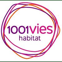 logo 1001 vies habitat
