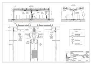 Plan de fabrication bureau d'étude